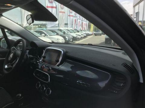 FIAT 500X 1.0 FireFly Turbo T3 120ch City Cross Business